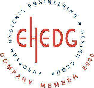 Minipan fa parte di EHEDG!