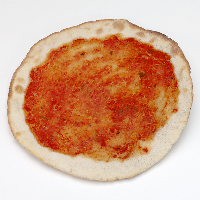 Pizza Shell