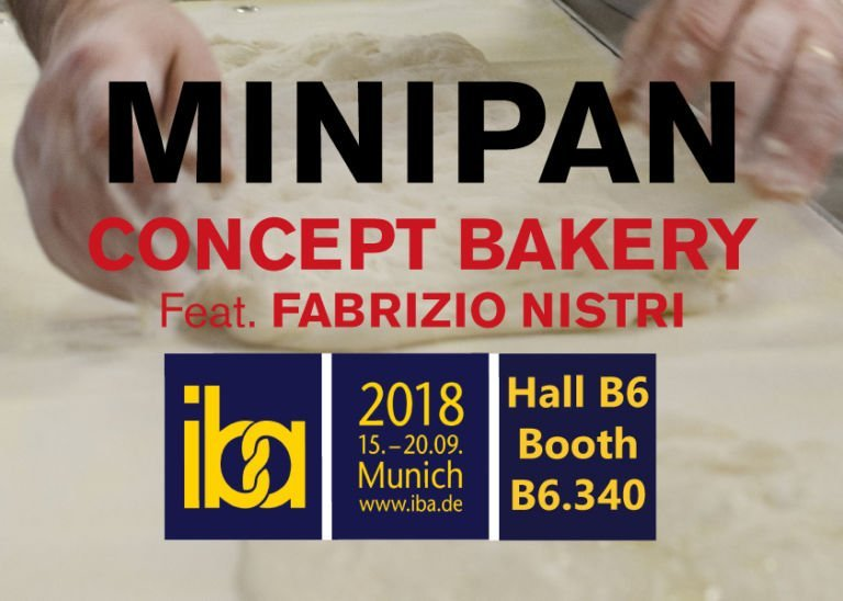 Minipan Concept Bakery