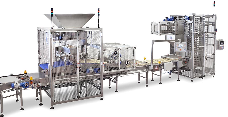 Industrial Syr³ 800-1300