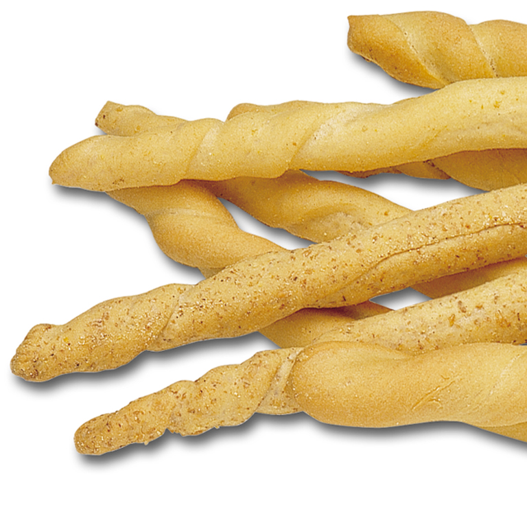 Rubatà breadsticks