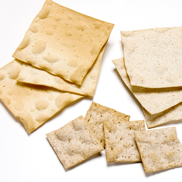 Artisan Crackers